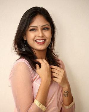 Lavanya Chowdary - Undiporaadhey Movie Trailer Launch Photos | Picture 1672853