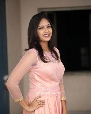 Lavanya Chowdary - Undiporaadhey Movie Trailer Launch Photos | Picture 1672851