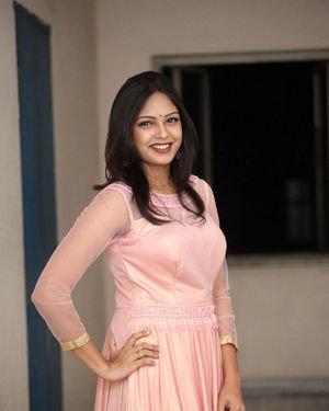 Lavanya Chowdary - Undiporaadhey Movie Trailer Launch Photos | Picture 1672852