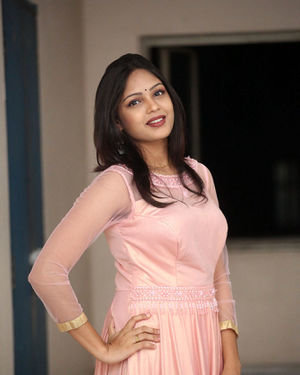 Lavanya Chowdary - Undiporaadhey Movie Trailer Launch Photos | Picture 1672848