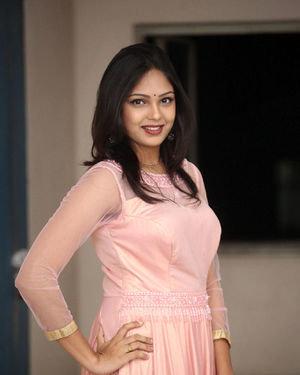 Lavanya Chowdary - Undiporaadhey Movie Trailer Launch Photos | Picture 1672849