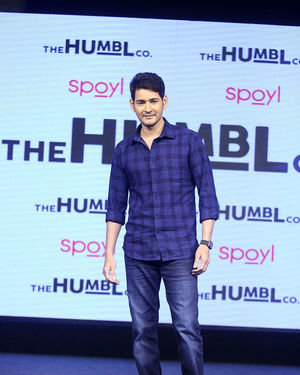 Mahesh Babu - The Humbl Co Clothing Brand Launch Photos