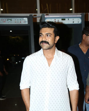 Ram Charan Teja - Sakshi Excellence Awards 2018 Photos