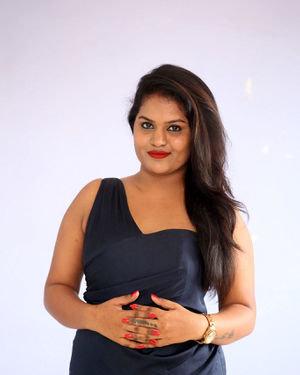 Tripura (Anchor) - Traap Movie Trailer Launch Photos | Picture 1674007