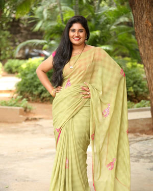 Sonia Chowdary - Traap Movie Trailer Launch Photos | Picture 1673974