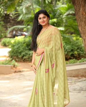 Sonia Chowdary - Traap Movie Trailer Launch Photos | Picture 1673971