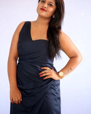 Tripura (Anchor) - Traap Movie Trailer Launch Photos | Picture 1674009