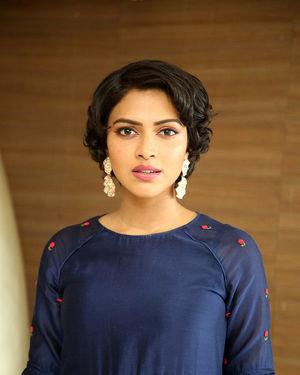 Amala Paul - Rakshasudu Movie Success Meet Photos | Picture 1674194
