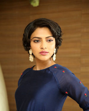 Amala Paul - Rakshasudu Movie Success Meet Photos | Picture 1674202