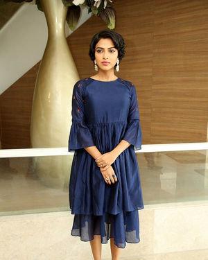Amala Paul - Rakshasudu Movie Success Meet Photos | Picture 1674203
