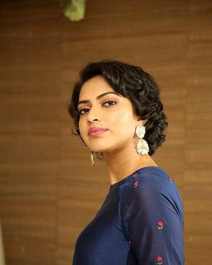 Amala Paul - Rakshasudu Movie Success Meet Photos | Picture 1674200
