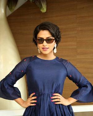Amala Paul - Rakshasudu Movie Success Meet Photos | Picture 1674190