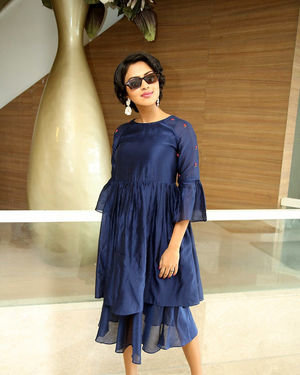 Amala Paul - Rakshasudu Movie Success Meet Photos | Picture 1674186