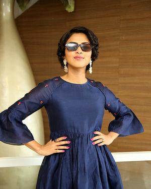 Amala Paul - Rakshasudu Movie Success Meet Photos | Picture 1674188
