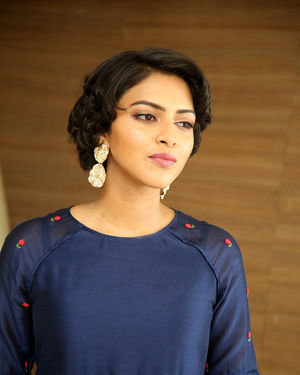Amala Paul - Rakshasudu Movie Success Meet Photos | Picture 1674199