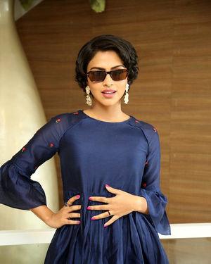 Amala Paul - Rakshasudu Movie Success Meet Photos | Picture 1674191