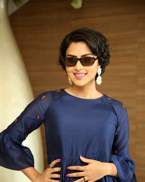 Amala Paul - Rakshasudu Movie Success Meet Photos | Picture 1674192