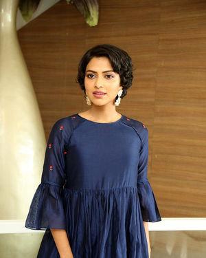 Amala Paul - Rakshasudu Movie Success Meet Photos | Picture 1674204