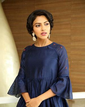 Amala Paul - Rakshasudu Movie Success Meet Photos | Picture 1674198