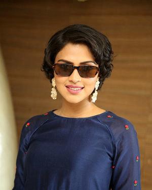 Amala Paul - Rakshasudu Movie Success Meet Photos | Picture 1674185