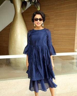 Amala Paul - Rakshasudu Movie Success Meet Photos | Picture 1674182