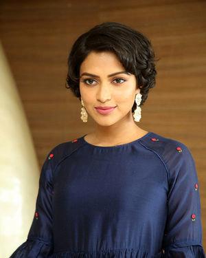 Amala Paul - Rakshasudu Movie Success Meet Photos | Picture 1674197