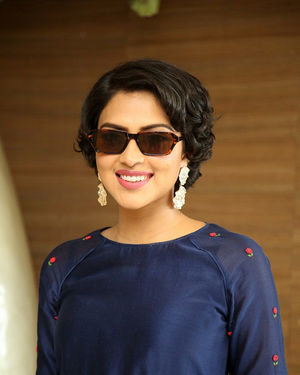 Amala Paul - Rakshasudu Movie Success Meet Photos | Picture 1674184