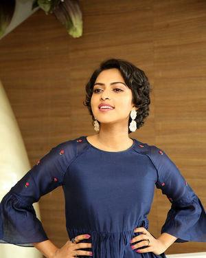 Amala Paul - Rakshasudu Movie Success Meet Photos | Picture 1674195