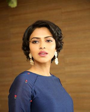 Amala Paul - Rakshasudu Movie Success Meet Photos | Picture 1674205