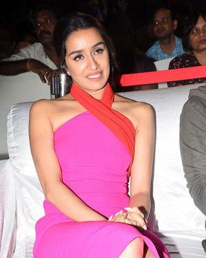 Shraddha Kapoor - Saaho Movie Press Meet Photos | Picture 1674350