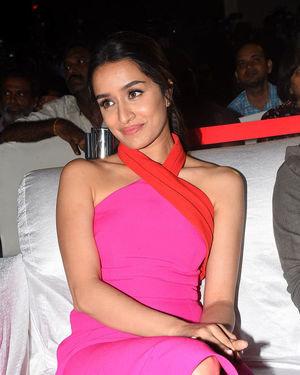 Shraddha Kapoor - Saaho Movie Press Meet Photos | Picture 1674351