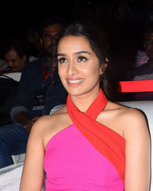 Shraddha Kapoor - Saaho Movie Press Meet Photos | Picture 1674343