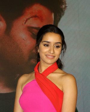 Shraddha Kapoor - Saaho Movie Press Meet Photos | Picture 1674332
