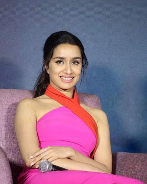 Shraddha Kapoor - Saaho Movie Press Meet Photos | Picture 1674317