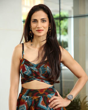 Shilpa Reddy - Inauguration Of Beautyland 1-day Beauty And Wellness Festival Photos