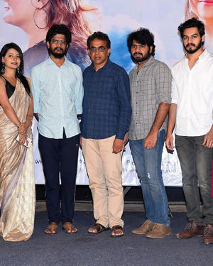 Nee Kosam Movie Trailer Launch Photos | Picture 1674694