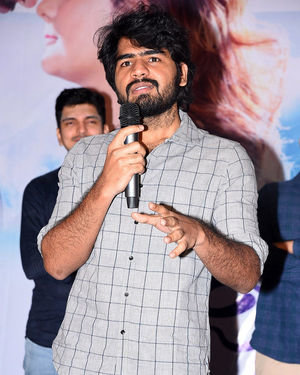 Nee Kosam Movie Trailer Launch Photos | Picture 1674701