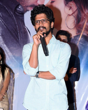 Nee Kosam Movie Trailer Launch Photos | Picture 1674702