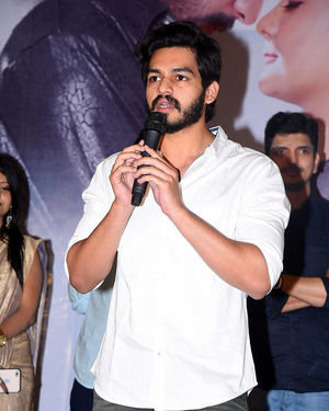 Nee Kosam Movie Trailer Launch Photos | Picture 1674700