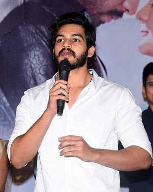 Nee Kosam Movie Trailer Launch Photos | Picture 1674699