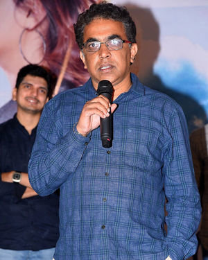 Nee Kosam Movie Trailer Launch Photos | Picture 1674703