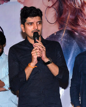 Nee Kosam Movie Trailer Launch Photos | Picture 1674695