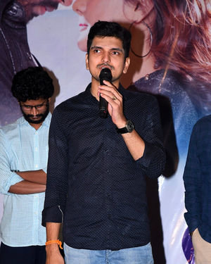 Nee Kosam Movie Trailer Launch Photos | Picture 1674696