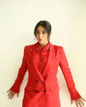 Regina Cassandra Photos At Evaru Movie Interview | Picture 1674777