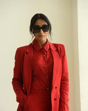 Regina Cassandra Photos At Evaru Movie Interview | Picture 1674773