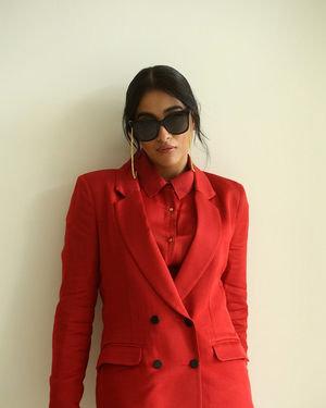 Regina Cassandra Photos At Evaru Movie Interview | Picture 1674766