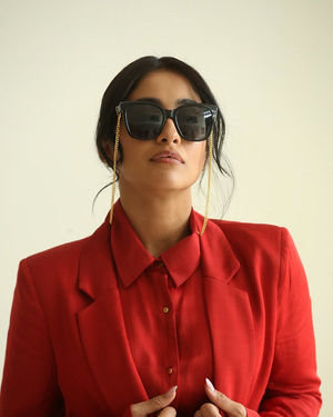 Regina Cassandra Photos At Evaru Movie Interview | Picture 1674769