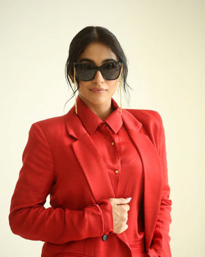 Regina Cassandra Photos At Evaru Movie Interview | Picture 1674776
