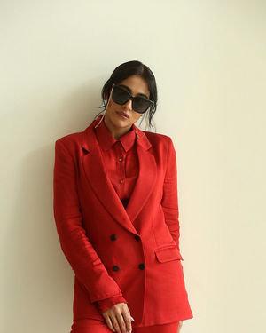 Regina Cassandra Photos At Evaru Movie Interview | Picture 1674763