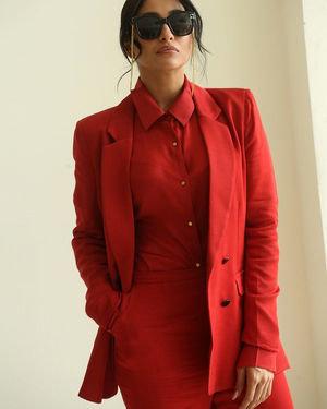 Regina Cassandra Photos At Evaru Movie Interview | Picture 1674771